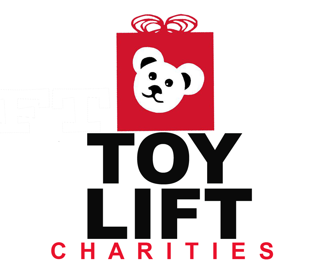 Toy Lift Charities